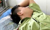 Kiểm lâm bị lâm tặc đánh trọng thương, phải nhập viện