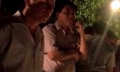 Cá chết nổi trắng Hồ Tây: Chủ tịch Chung đích thân ra hiện trường lúc nửa khuya