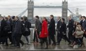 Nhiều ngân hàng rục rịch chuyển khỏi Anh vì Brexit