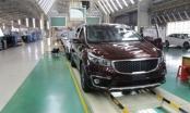 Sốc: Miễn thuế tiêu thụ đặc biệt ô tô trong nước
