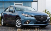 Mazda3 và Mazda6 'thi nhau' bị triệu hồi do lỗi phanh tay
