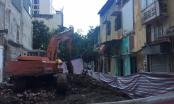 Hà Nội: 6 hộ dân đau đớn khi nhà bị nứt toác vì công trình liền kề xây dựng