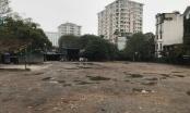 UBND phường Vĩnh Phúc ra quân kiểm tra, xử lý các bãi xe không phép trên địa bàn