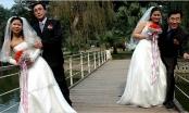 Hơn 70% cô dâu nước ngoài ở Hàn Quốc là người Việt