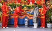 Hải Phòng: Lễ hội Minh Thề được công nhận là di sản văn hóa phi vật thể Quốc gia