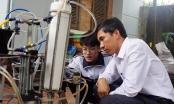 Đại sứ quán Mỹ đồng ý cấp visa cho nam sinh Nghệ An sang Mỹ thi KHKT Quốc tế