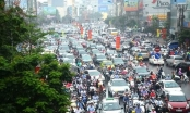 Hà Nội lập đề án thu phí ô tô, xe máy vào nội thành