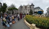 """Kỳ nghỉ mùa thu tuyệt đỉnh cho cả nhà tại """"Paris thu nhỏ"""", chỉ với 3,8 triệu đồng"""