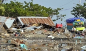 Hỗ trợ sinh viên Việt Nam ở nơi bị động đất, sóng thần tại Indonesia