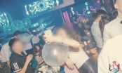 Kỳ 2 - Những trái Funky Ball tràn ngập ở Bar Hey Club khiến dân chơi hưng phấn