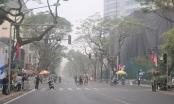 Hà Nội: Các tuyến phố cấm đường ngày 28/2 phục vụ Hội nghị thượng đỉnh Mỹ - Triều