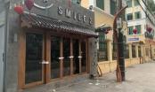 Hà Nội: Phát hiện một nam thanh niên tử vong  bất thường trong quán cafe