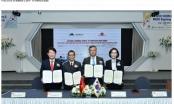 Báo quốc tế: Thành lập Vintech Hàn Quốc giúp Vingroup sở hữu công nghệ hiện đại nhất thế giới