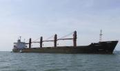 Căng thẳng gia tăng, ông Trump đổi giọng, Mỹ lần đầu bắt tàu Bình Nhưỡng