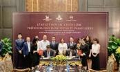 E-House Việt Nam phân phối dự án nghìn tỷ của Tân Hoàng Minh