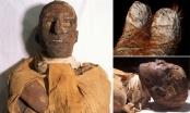 Phát hiện nhiều bí mật chấn động từ xác ướp Pharaoh