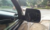 Người dân bất an vì trộm vặt gương ô tô liên tục ở đường Nguyễn Cơ Thạch