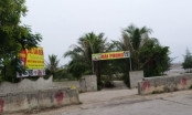 Thái Bình: UBND huyện Tiền Hải cần khẩn trương phá dỡ các công trình vi phạm hành lang đê biển