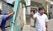 'Vỉa hè bị lấn chiếm nghiêm trọng, có thể cách chức Chủ tịch phường'