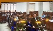 Đại án Agribank: Các bị cáo khăng khăng chối tội