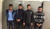 """Hà Nội: Triệu tập nhóm đánh giày """"chặt chém"""" khách du lịch tại Phố Cổ"""