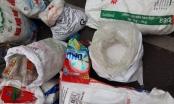 Hà Nội: Bắt vụ làm giả hàng trăm gói mì chính Ajnomoto và Miwon
