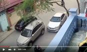 """Vụ xe Camry tông chết 3 người: """"Truy trách nhiệm"""" của chiếc xe màu đen"""