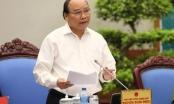 Phó thủ tướng Nguyễn Xuân Phúc yêu cầu rà soát dự án đường nước sông Đà