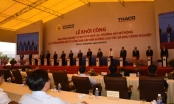 Thaco tiếp tục đầu tư mở rộng KCN cơ khí ô tô Chu Lai