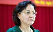 Yên Bái: Bà Phạm Thị Thanh Trà được bầu làm Bí thư Tỉnh ủy Yên Bái