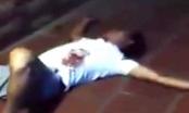 Hỗn chiến sau tai nạn giao thông, một nam thanh niên bị đâm gục