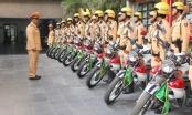 Hà Nội: Phân luồng giao thông phục vụ Hội nghị APEC-ISOM