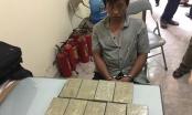 Bắc Ninh: Tóm gọn đối tượng ma mãnh vận chuyển 3,24kg ma túy