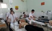 Yên Bái: Cháy nổ trong lúc lắp điều hòa, ba người nhập viện
