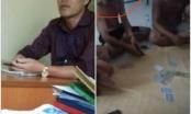 Sóc Sơn (Hà Nội): Nghi vấn trưởng Công an xã Trung Giã đánh bài ăn tiền trong nhà nghỉ ở Sầm Sơn?