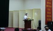 Hà Nội: Công bố dự thảo kết luận thanh tra vụ sai phạm đất đai tại Đồng Tâm
