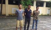 Hà Nội: Bắt giữ nhóm nam thanh niên trộm xe mô tô ba bánh để bán