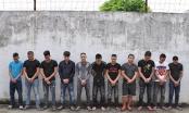 Ninh Bình: Hỗn chiến giữa 2 nhóm thanh niên, nhiều người bị thương