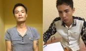 Hà Nội: Hai đối tượng manh động kề dao vào cổ tài xế, cướp taxi
