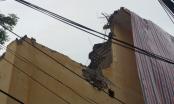 Hà Nội: Thông tin mới nhất về việc sập tường tầng 3 của trường tiểu học Đồng Tâm