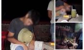 Phú Thọ: Công an vào cuộc điều tra người đàn ông đột ngột tử vong tại quán nước mía