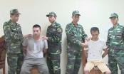 Lạng Sơn: Giết người 2 đối tượng trốn nã sang Trung Quốc vẫn không thoát
