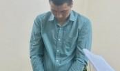 Hiếp dâm bé gái 13 tuổi, gã tài xế ngất xỉu nằm vật tại tòa