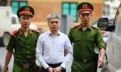 Đại án Oceanbank: Đang tuyên án Hà Văn Thắm và 50 đồng phạm