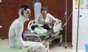 Bắc Ninh: Chán đời, nam thanh niên mua xăng về tự thiêu trước mặt bạn gái