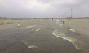 Cảnh báo 'điểm đỏ' nguy cơ lũ quét, sạt lở đất sau bão số 12