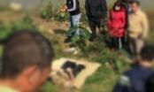 Bắc Giang: Bàng hoàng phát hiện thi thể người đàn ông giữa sông