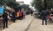 Thanh Hóa: Chồng chém vợ cùng hai con rồi gọi điện báo công an đến bắt