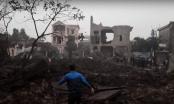 Hé lộ nguyên nhân vụ nổ khiến 5 ngôi nhà bị sập, ít nhất 9 người thương vong