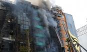 Trả hồ sơ điều tra bổ sung vụ cháy quán karaoke khiến 13 người tử vong